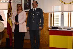 Foto 3 - La Benemérita reconoce la labor de agentes y personal civil