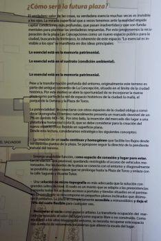 Foto 3 - Así será la nueva plaza de las Concepciones