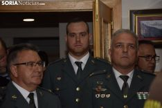 Foto 6 - La Benemérita reconoce la labor de agentes y personal civil
