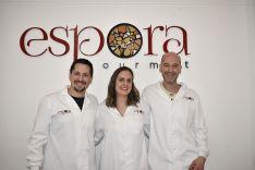 Investigación y experiencia, los factores del éxito de Espora Gourmet