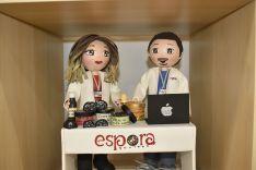 Foto 5 - Investigación y experiencia, los factores del éxito de Espora Gourmet