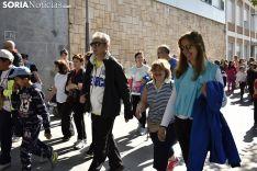 Imágenes de la 30ª Marcha de Asamis. /EM