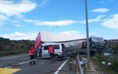 Imagen del accidente. SN