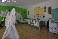 Rastrillo solidario contra el cáncer en Soria / José Herrero