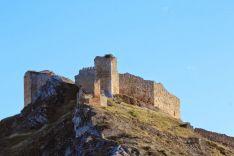 Castillo de Osma.