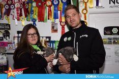 Foto 3 - Como en tu casa: Vocación por los animales en Soria
