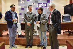 Presentación cursos Santa Catalina /José Herrero