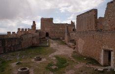 Fortaleza de Gormaz.