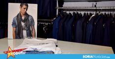 Foto 4 - La elegancia en Soria tiene un nombre: Sir