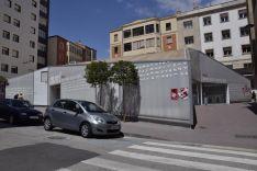 Foto 6 - 4 ideas finalistas para la plaza Las Concepciones