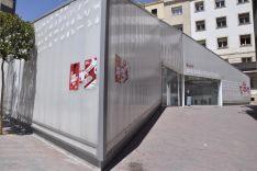 Foto 2 - 4 ideas finalistas para la plaza Las Concepciones