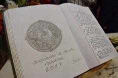 Catapán Santa Calalina / José Herrero