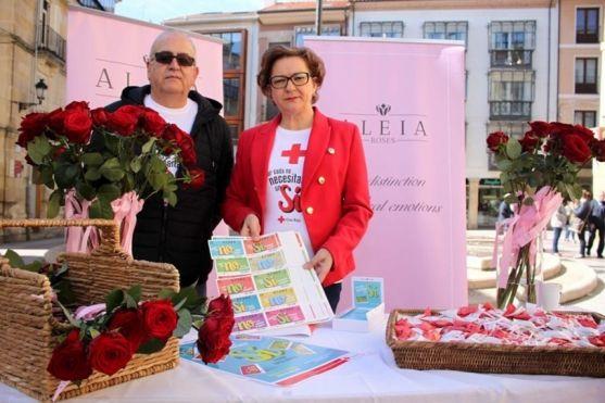 Imagen de la presentación del sorteo. /Europa Press