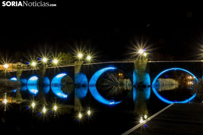Puente de piedra. Freddy Páez.