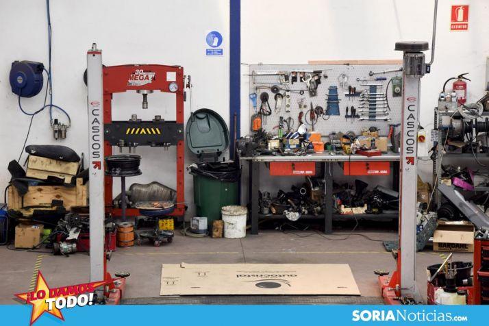 EE Motor o la fiable garantía postventa