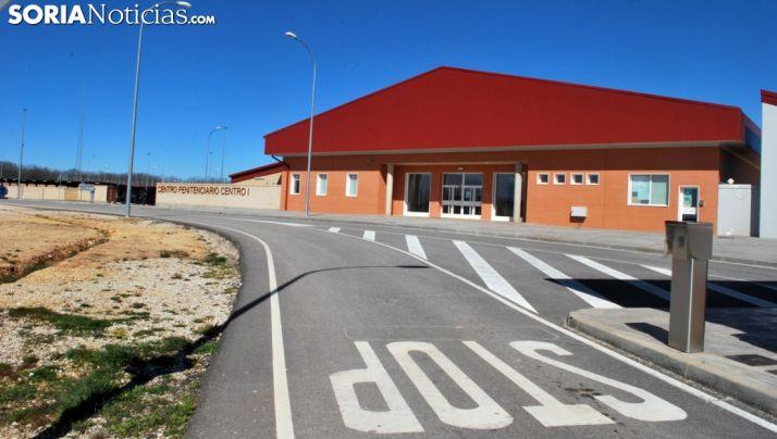 Una imagen del centro penitenciario de Las Casas. /SN
