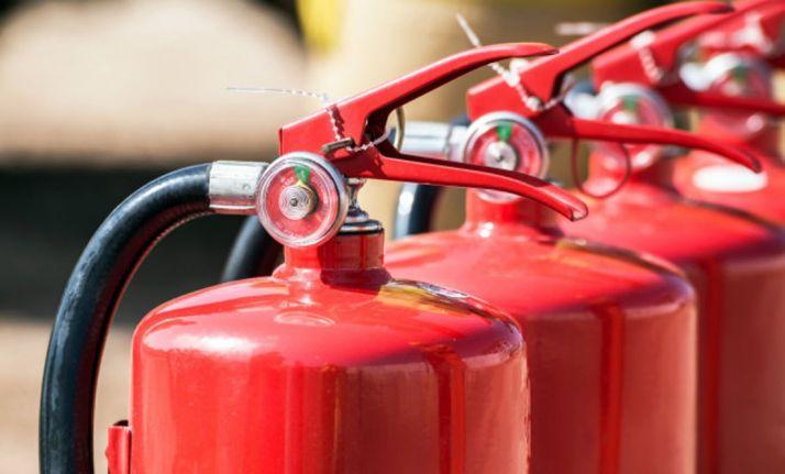 Foto 1 - FOES aborda el jueves el nuevo Reglamento de Protección contra incendios
