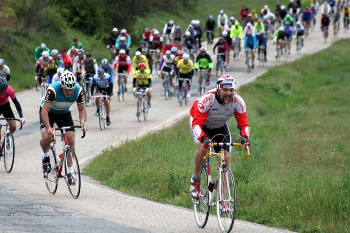 Foto 1 - Cita con el ciclismo clásico en 'La Histórica' de Abejar
