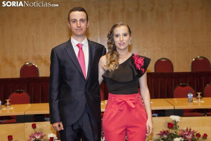 Imágenes de los jurados de La Blanca. /SN