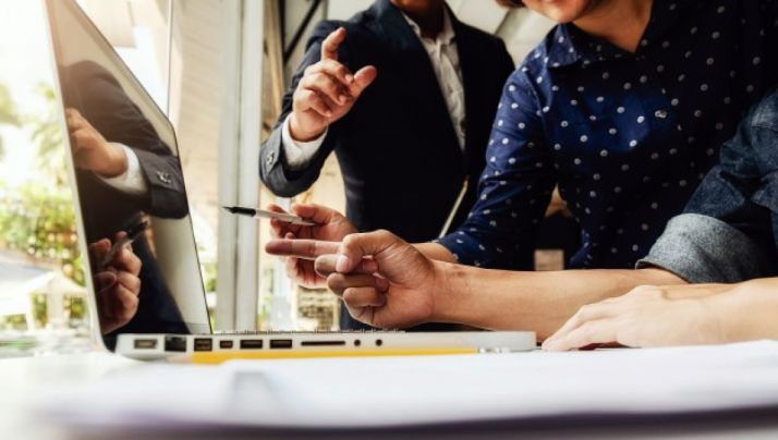 Foto 1 - Abiertas las solicitudes para XIII Máster de Comercio Exterior y Digital Business, que por primera vez ofrece formación en negocios digitales
