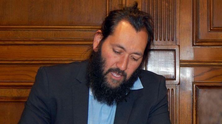 Pablo Sabín Galán. /Cesefor