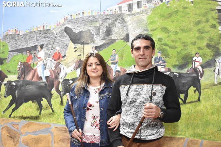 Santiago 2018: La ilusión de ser jurados del barrio de toda la vida