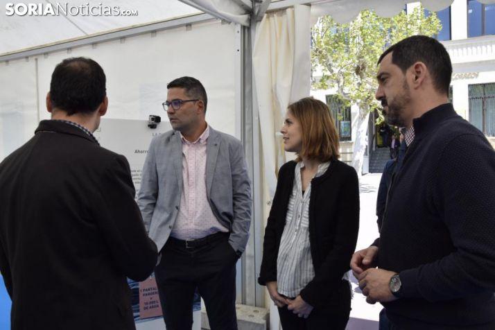 Presentación Ecovidrio 2018 / José Herrero