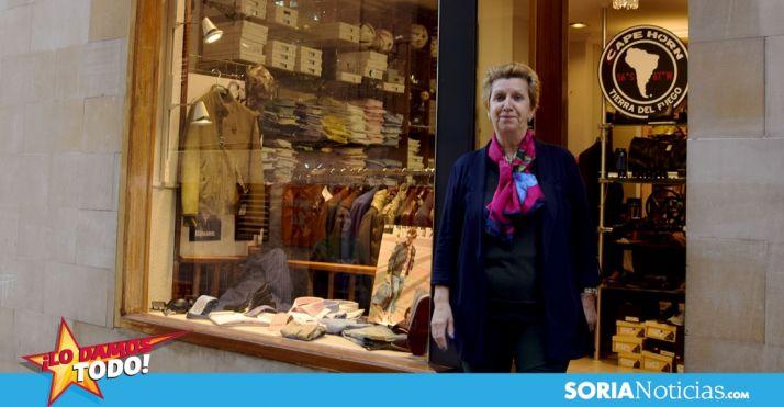 La elegancia en Soria tiene un nombre: Sir