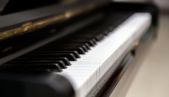 Foto 1 - Concierto de piano este sábado en el Casino