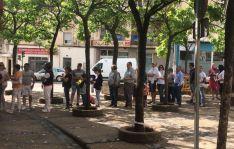 Foto 2 - Los sorianos no se rinden y esperan a los Victorinos