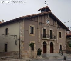 Ayuntamiento de Navaleno.
