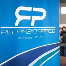 Foto 3 - 40º Aniversario De Recambios Paco