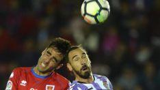 Foto 2 - Sin milagro y sin Primera: 1-1 en el derbi castellano