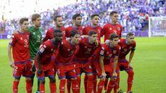 Sin milagro y sin Primera: 1-1 en el derbi castellano