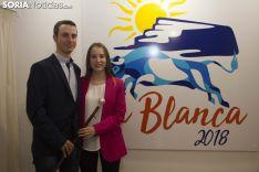 Jurados de La Blanca 2018