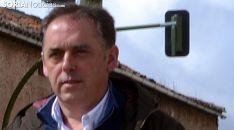 Benito Serrano, diputado provincial y alcalde de Golmayo. /SN