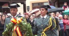 Guardia Civil en San Esteban de Gormaz