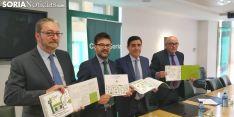 Presentacion de la Memoria de RSC de Caja Rural de Soria