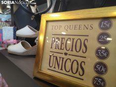 Foto 3 - Top Queens abre sus puertas en la calle Ferial