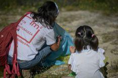 Foto 2 - Se han liberado de basuraleza 50 espacios de Castilla y León gracias a 1.081 voluntarios