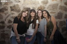Los Ages / María Ferrer