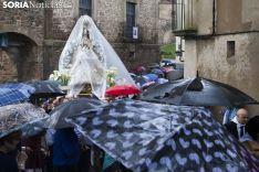 Romería Virgen de los Milagros / María Ferrer