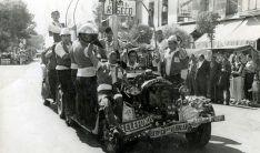 Una imagen sanjuanera del pasado siglo.