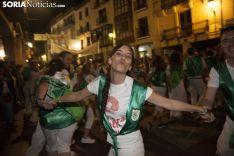 Pregón / María Ferrer