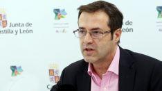 Javier Ramírez, director general de Turismo. /Jta.