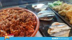 Foto 3 - San Andrés, una carta a precio de menú del día