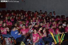 Nos importa la música / José Herrero