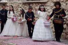 Festividad del Corpus Christi en El Burgo de Osma / José Herrero