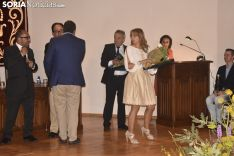 Homenaje a los Jurados y Juradas de San Juan 2018/ SN