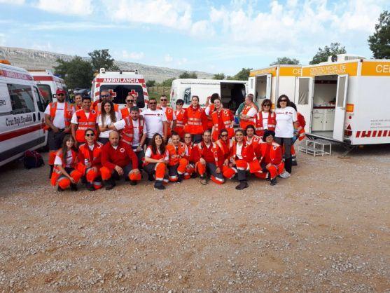 Cruz Roja de Soria. Cedida.